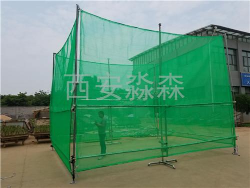 便携式人工模拟降雨器